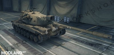 Avalon's M103A2 'War Hawk' 1.5.0.0-0 [1.5], 3 photo